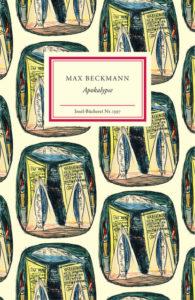 Annette Schavan Buch | Apokalypse von Max Beckmann