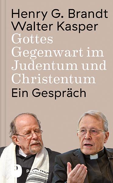 Annette Schavan Buch | Gottes Gegenwart im Judentum und Christentum